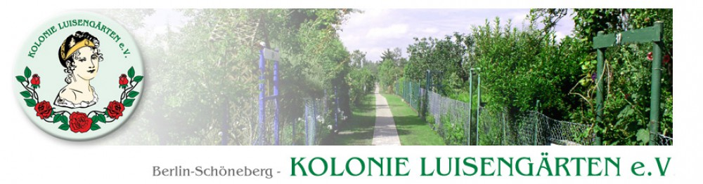 Kolonie Luisengärten